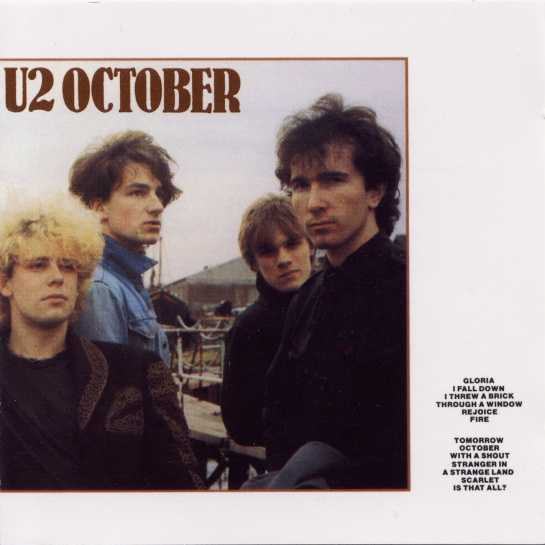 12. War – U2 | The Greatest Christian Albums of All Time