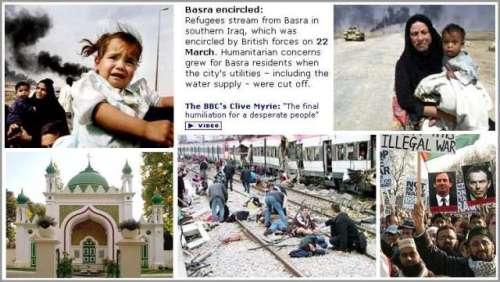iraq-war-protests-basra-madrid-woking