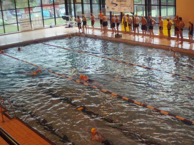 149 in at the deep end stratford 220 sprint triathlon - Stratford swimming pool opening times ...