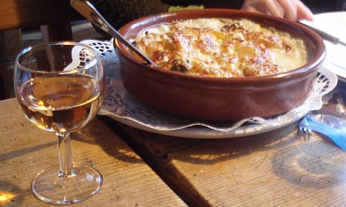 de tartiflette traditional french tartiflette references edit french ...