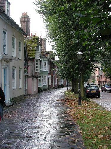 Horsham United Kingdom  city pictures gallery : ... Sussex footsteps – running from Horsham to Warnham | roads of stone