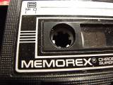 memories memorex tape cassette by flickrolf flickr