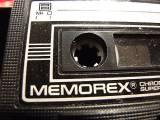memories memorex tape cassette by flickrolf flickr