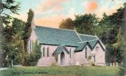 st johns forest church hammerpond road horsham sussex england stevebulmanf9couk
