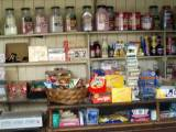 inside the village shop little bytham lincolnshire england by roadsofstone