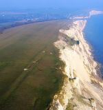 tennyson-down-view-to-east-scarp-degradation-isle-of-wight-england