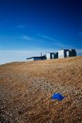 shingle at dungeness nuclear power station kent england by stumayhew flickr