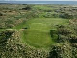 8th hole royal st georges golf club england