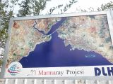 marmaray project intercontinental city transit sytem istanbul turkey by roadsofstone