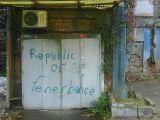 republic of fenerbahçe istanbul turkey by roadsofstone