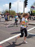 sasha kenney hula world record london marathon 2012 by worldoflard flickr