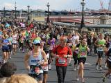 london marathon 2012 onto the embankment by mike__lawrence flickr